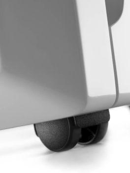 De'Longhi DDS30 - le rotelle